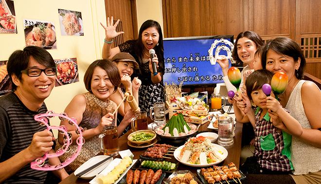 バンコクで忘年会(新年会)!最高の宴会プランまとめ!後編