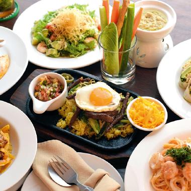 今月のバンコクの新規開店レストラン