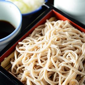 せいろ蕎麦(240B)