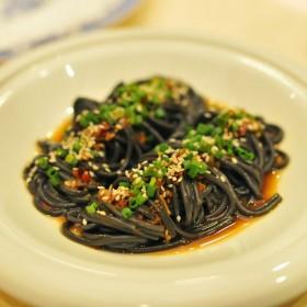 上海風葛根麺