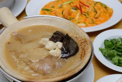 福魚翅 ホック・フカヒレレストラン