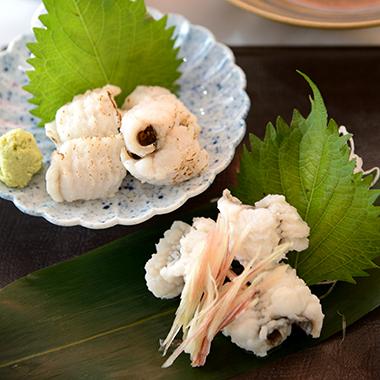 四季を感じる京の味わい。匠の技に舌鼓 -大の樹-