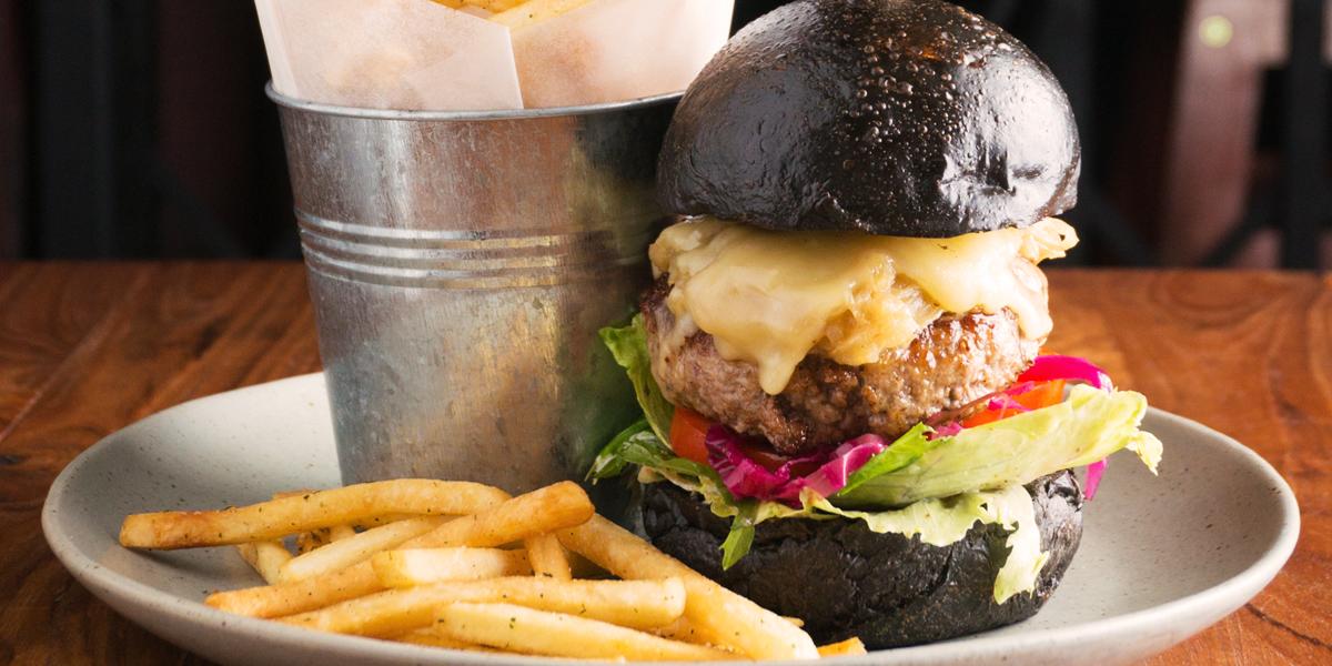 バンコクで食べたいクラフトハンバーガー!至極の10店!