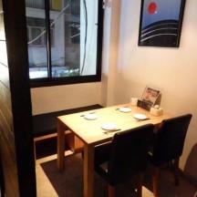 貸切(2F) 完全個室(喫煙可)・半個室