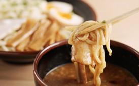 つけ麺城のプロモーション