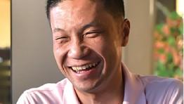 タイ在住1106日目 自動車やオートバイの塗料営業の先輩