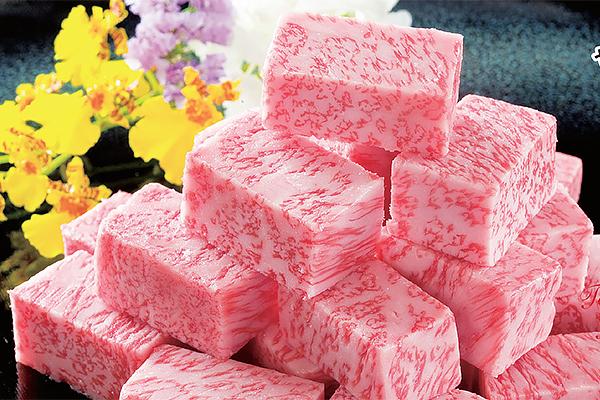 特別な日のための神戸牛ステーキ-やす田-