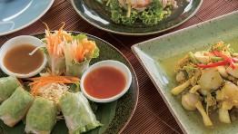 男性駐在員にも好評の一軒家タイ料理レストラン-ニアイコール-