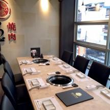 4~30名テーブル完全個室(禁煙)