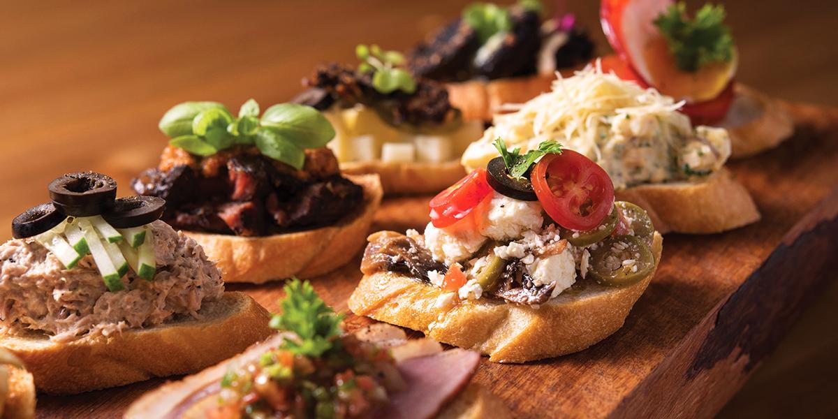 接待でも使える、バンコクでいま話題沸騰のドイツ&スペイン料理店をご紹介!