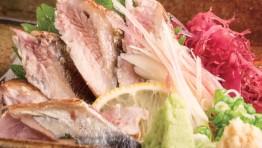 職人の匠を感じる寿司とわら焼きを-寿司十番-