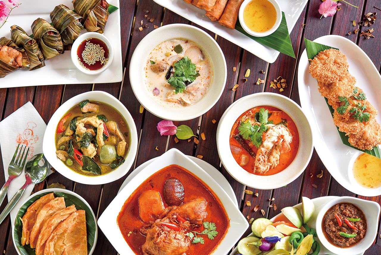 タイ料理 | 【公式】タイ国政府観光庁