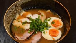 バンコク ラーメン記念日 ~コイケ君の麺愛日記~ Part.1