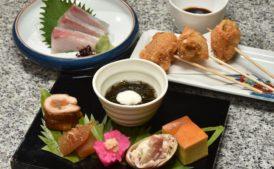 錦魚のプロモーション