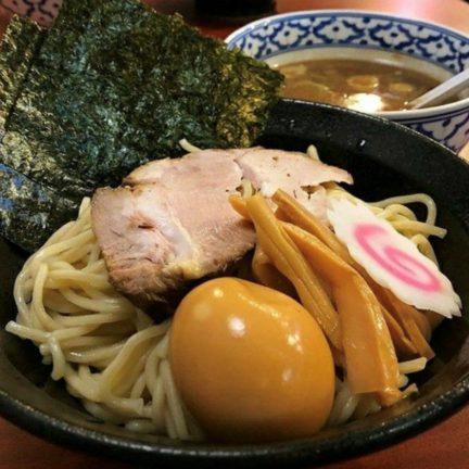 麺屋平野 大勝軒