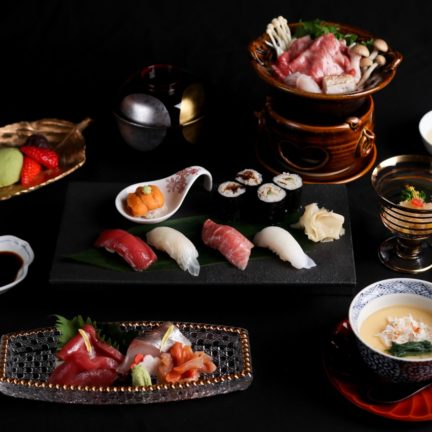 寿司割烹 北大路