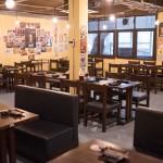 アソーク店:最大50名テーブル(喫煙)