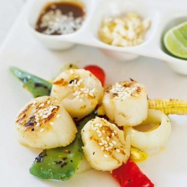 エカマイの老舗タイ料理レストラン -クンイン-