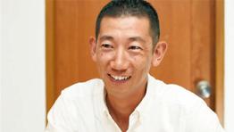 タイ在住1007日目 自動車関連会社の先輩