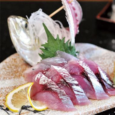 とれたての魚料理が自慢の元祖日本居酒屋 -酒の店-