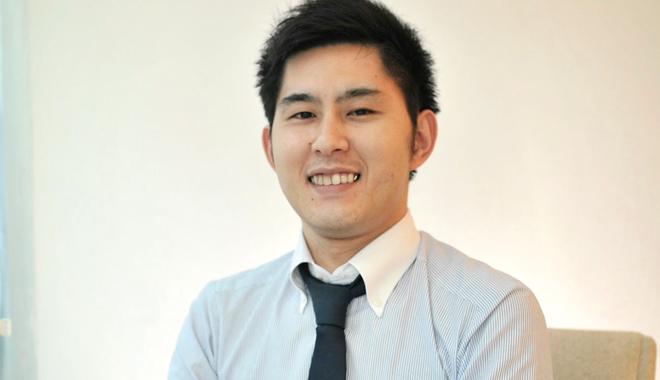 タイ在住811日目 webマーケティングの先輩