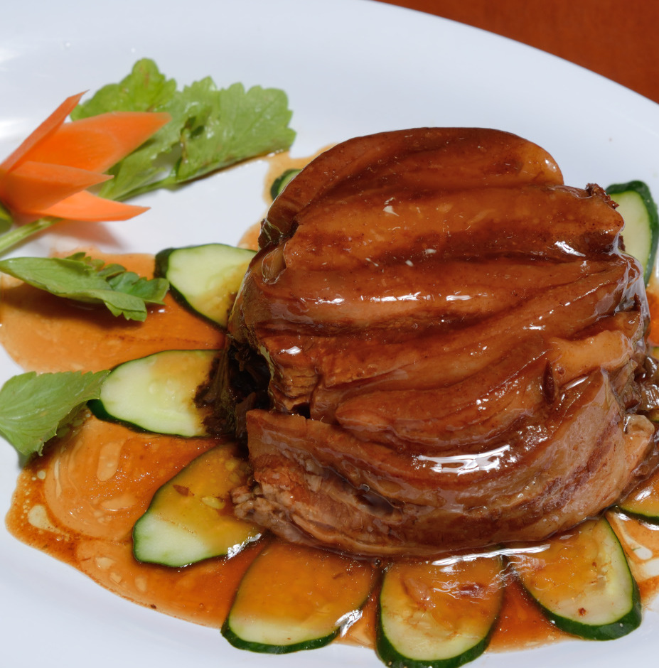 老山東 ペキンレストラン