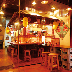 バンコクの新規開店レストラン-自慢の串焼きが1本30B~の焼き鳥店登場!