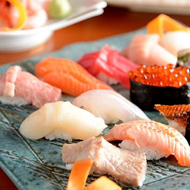 接待にも安心して使える伝統的な日本食レストラン-きさら-