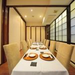 2 ~28名テーブル完全個室(喫煙)