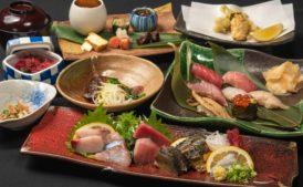 寿司十番のプロモーション
