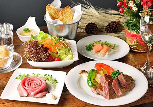 """十勝の恵みを届ける""""北海道キッチン""""で、おしゃれなクリスマスディナーを-PEKO-"""