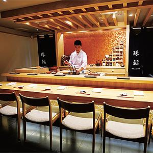 焼き鳥店リニューアル&高級寿司屋オープン!-バンコクの新規開店レストラン-