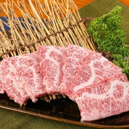 焼肉 燦-きらび- トンロー本店
