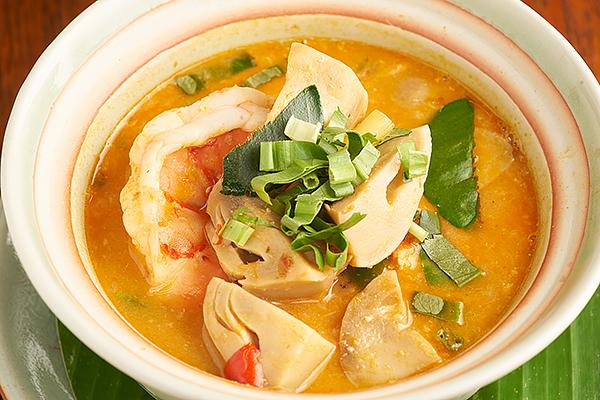 もう困らない!タイ料理のアテンド定番レストラン12軒!