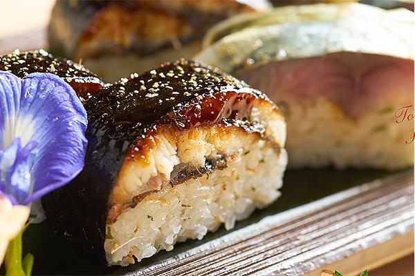 安くて美味い!職人技が織りなす本場大阪の味 -喜多郎寿し-