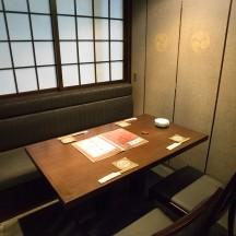 2~12名テーブル(禁煙)