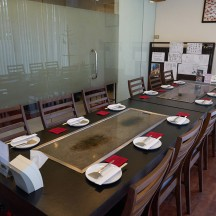 4~14名テーブル(喫煙)