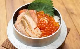 北海道レストラン 原始焼きと釜飯 エカマイ12のプロモーション