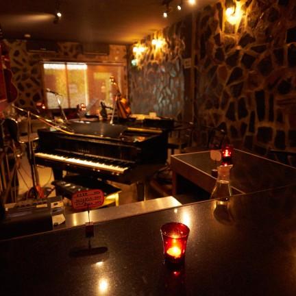 ピアノ&スコッチ わをん