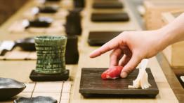 今夜は「寿司」だ! 旨い寿司を食べるならここ! バンコクの寿司屋8軒をご紹介!