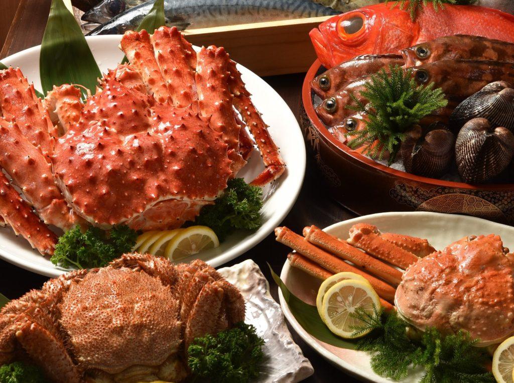 レストラン北海道 エカマイゲートウェイ店