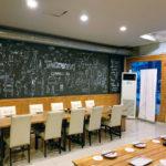 最大30 名までの個室(スリウォン本店) 最大30 名までの個室(スリウォン本店)