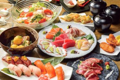 送別会・歓迎会2019│Cocoro Japanese Cuisine