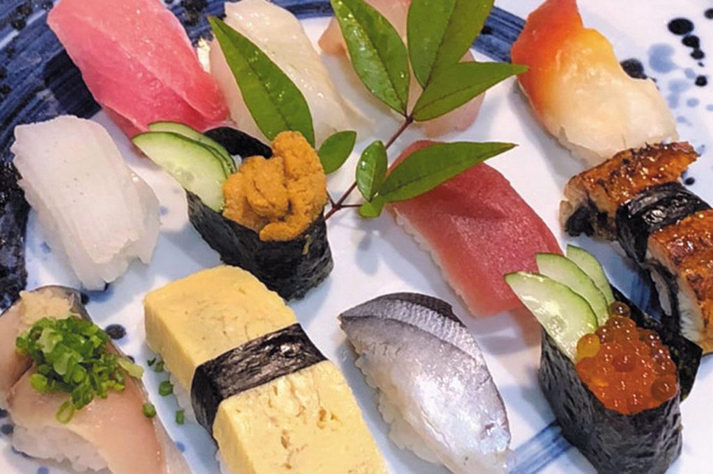 <閉店>ろっこん寿司居酒屋