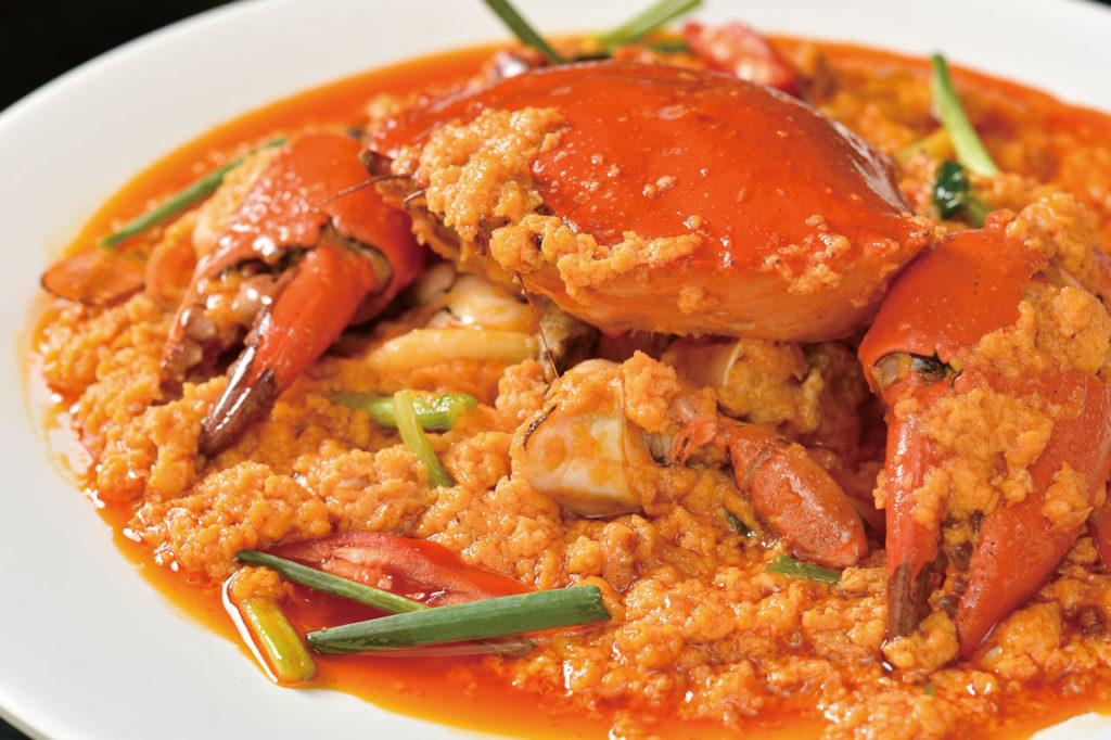 ソンブーンシーフード | バンコクのレストラン情報ならバンめし!