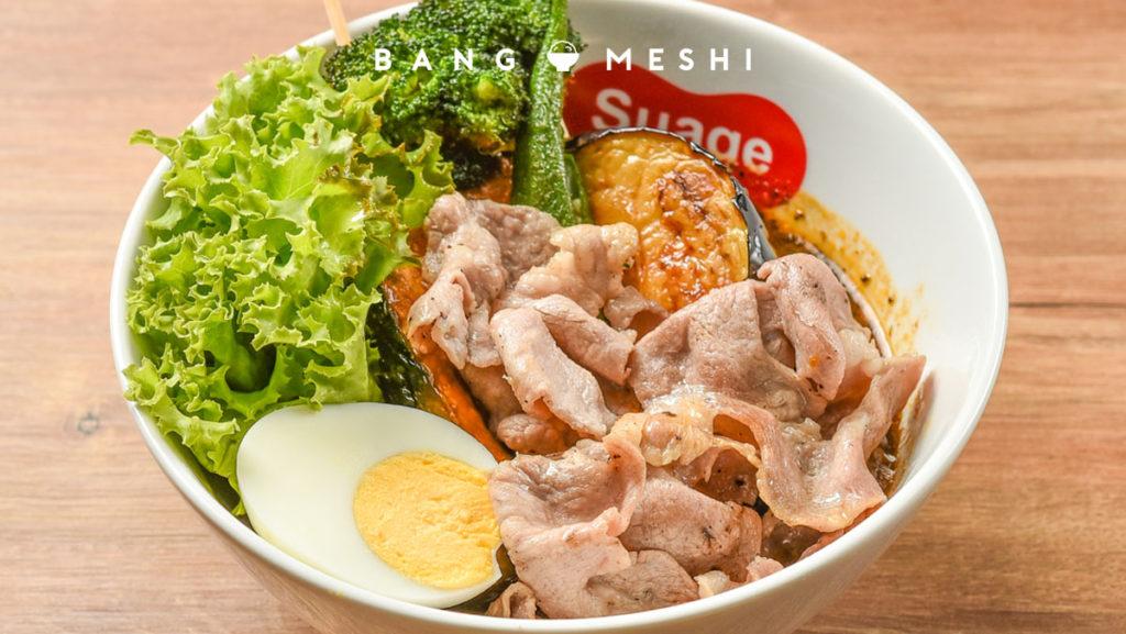 北海道のソウルフードをバンコクで食す!<br />7月のスペシャルプロモーション