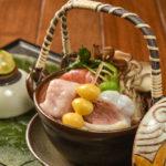 素材の組み合わせの妙、さまざまな調理法で和食の粋を体現する
