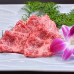 ランイチ(780B)ロースとランプ肉、いいとこ取りの高級部位