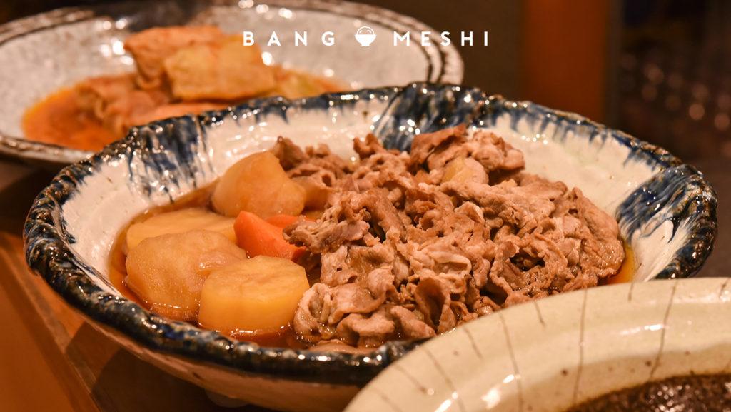 神戸発祥の実力派小料理屋でやさしい味のお料理を