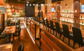プロモーション付きなどの新店舗!-バンコクの新規開店レストラン10月号